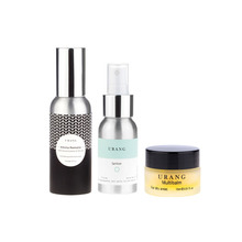 세니타이저 Sanitizer 50ml/100ml + 안티바이러스 Antivirus Refreshing Perfume 100ml + 멀티밤 Multibalm 15ml