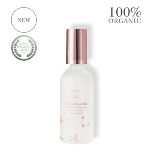 2020 오가닉 로즈 미스트 100ml 1+1 EVENT 2020 Organic Rose Mist 100ml